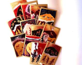 Hidden Ancestors Cards - READY TO SHIP