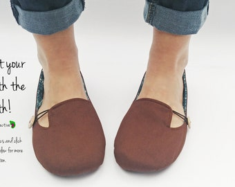 Zero drop shoes | Etsy