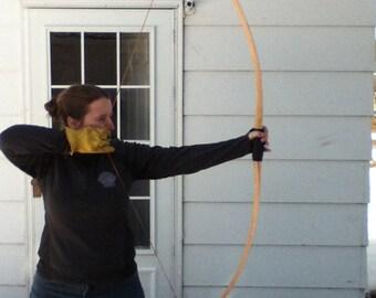 Basic Ash Laminate Longbow