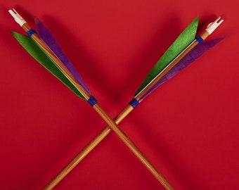 Standard Arrows
