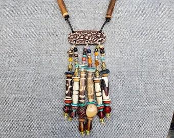 Shaman Necklace