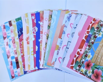 100 CHOOSE YOUR PATTERN 10x13 Poly Mailers Self Seal Adhesive Plastic Flat Envelope Bag Shiny Waterproof Shipping Tear Proof Lightweight