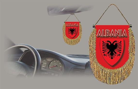 Nationalflagge albanien dating