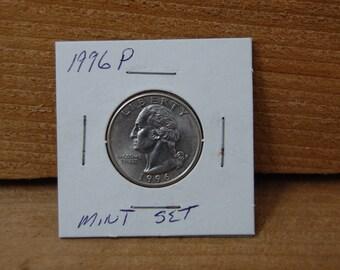 1937 S High Grade Washington Quarter AC3 Better Date