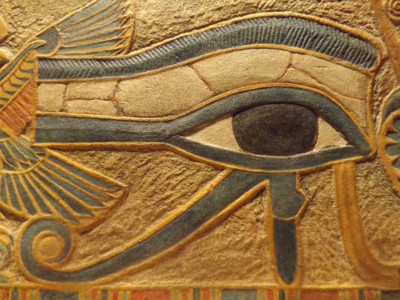Sunmaker Eye Of Horus