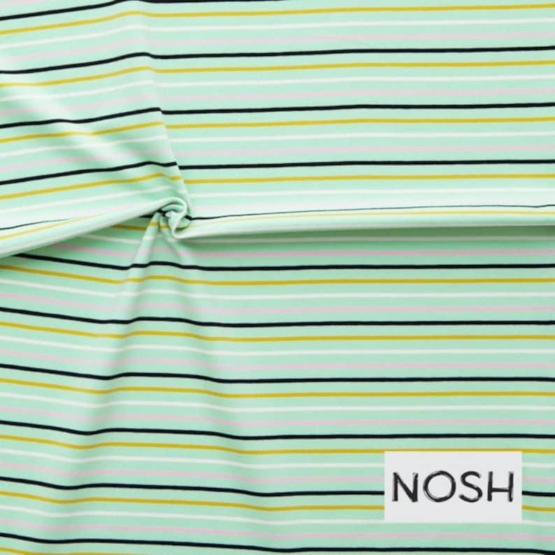 Minister-tire mint NOSH Organics Jersey