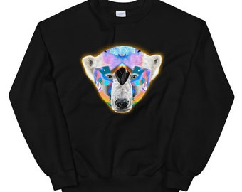 Sharpen - Limited Edition Zane Sweatshirt