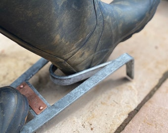 Boot remover - GALVANISED