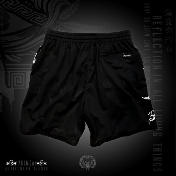 Category: MOLECULE SHORTS | Apache Concept Store