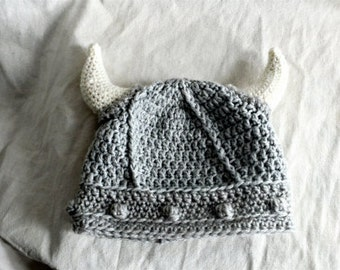5e9f597e662 Viking hat