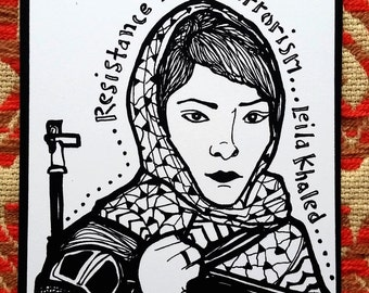 Resistance is not Terrorism