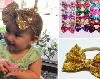 89f8a28a3c72 baby girl headband baby headband 5
