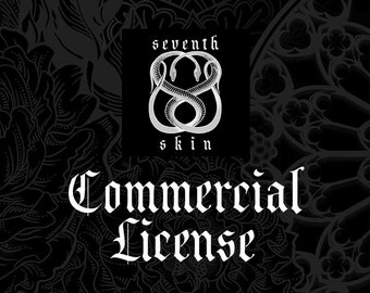 Commercial Use Extended License - 3000 Units