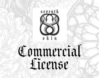 Commercial Use License - 500 Units