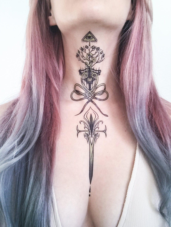 Eden temporary tattoos for Garden of eden tattoo