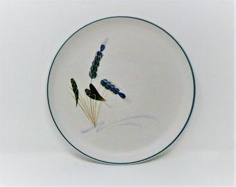 Denby Greenwheat Dinner Plate Albert Colledge