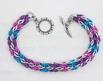 Summer Candy Bracelet