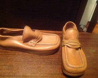 1dbf8cd9a Deadstock vintage Anne kalso earth shoes negitive heels 1970 pick size  women's or mens wear sneakers t shirt jeans pants coat jacket