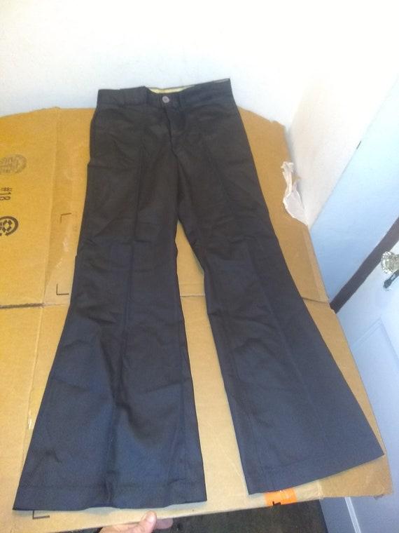 Wrangler fondo con vintage deadstock discoteca uomo jeans