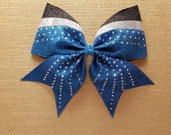 Premium Custom Cheer Bows