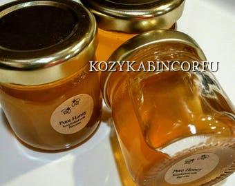 pooh honey pot etsy