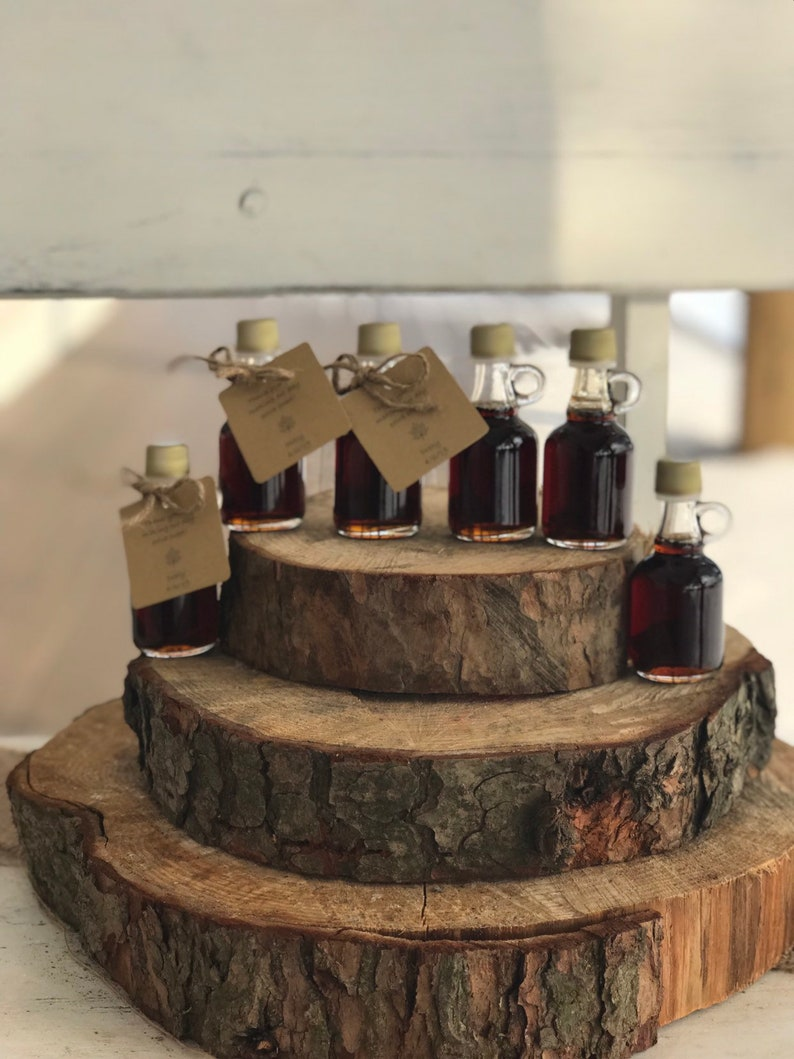 56ca5463e0a 100personalized maple syrup wedding bottlesfall maple