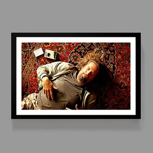 Chez Luis 80/'s Comedy Digital Oil Painting Gift Funny Poster Print Movie Poster Ferris Bueller/'s Day Off Movie Art Home