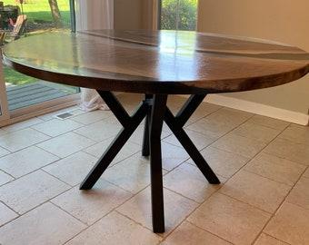 Round Table Base | Etsy