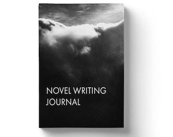Novel Writing Journal | Paperback Edition