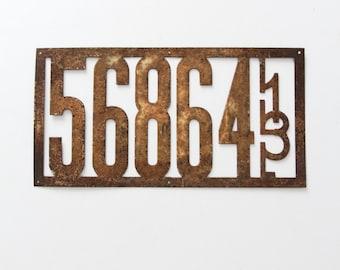 1913 Illinois license plate