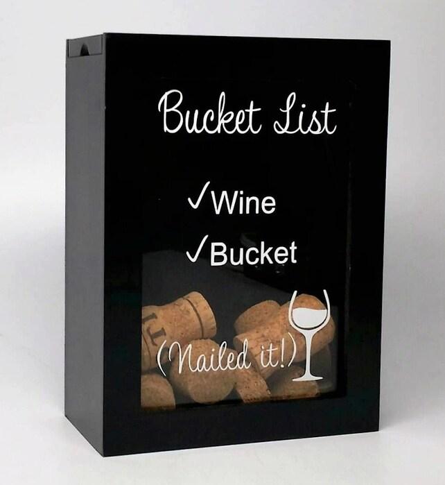 Christmas Gift For Hostess Wine Cork Saver Gift for Wine | Etsy