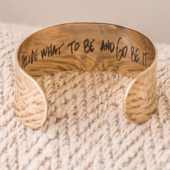 Handwritten Note | Handwriting Bracelet | State Jewelry | I Love My State | Handwriting Jewelry | Best Friend Gift | Gift for Friend