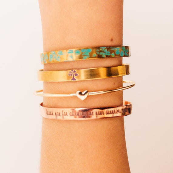 Mother of the Groom   Mother of the Bride   Sister of Groom   Keepsakes   Coordinates   Handwriting   Name Bracelet   Layered   Stacked