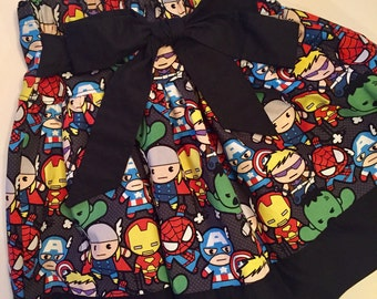 AVENGERS Skirt - Girls' Size 8