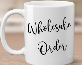 477cb30cd6c Personalized Mug Custom Coffee Mug Quote or Saying Company