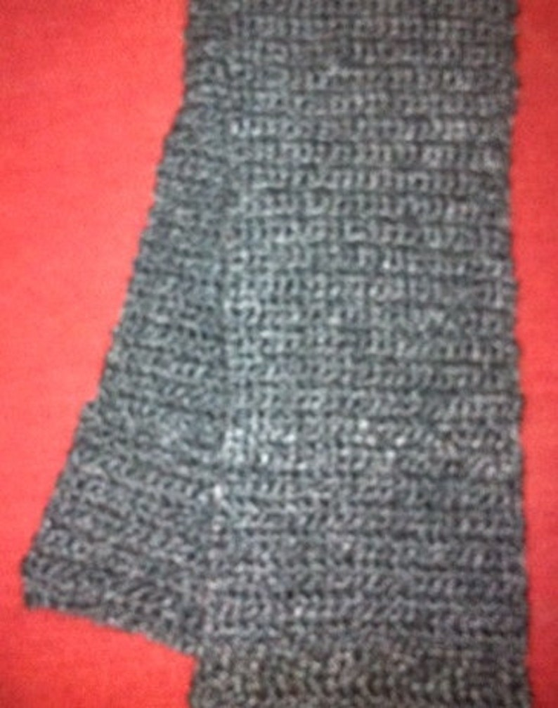 Men's Scarf image 0