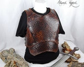 Adur leather armor for LA...