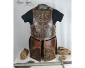 Beratón leather armor fo...
