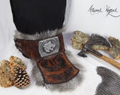 Cannis leather belt. NO U...