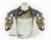 Bidasoa shoulder armors w...