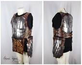 Ulriken breastplate armor...