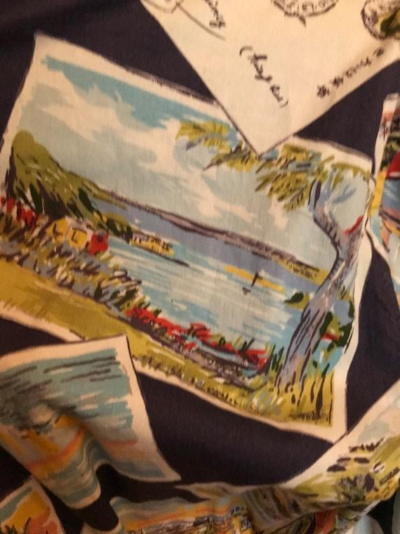 Rare Ralph Lauren Robe Kimono Rare Ralph Lauren P… - image 10