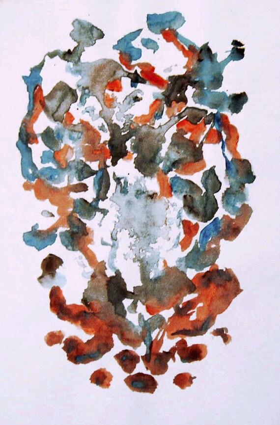 Abstrakte Malerei Moderne Malerei Moderne Kunst Etsy