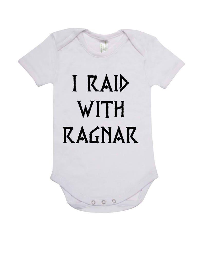 559df3123 Vikings onesie. Baby onesie baby body suit vikings | Etsy