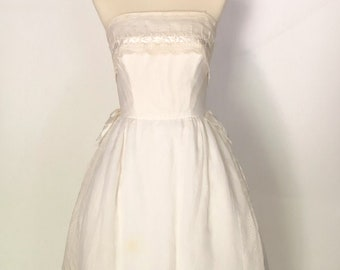 Bride Dress Cupcake Etsy