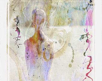 """Art Print """"Phantasm 2"""""""