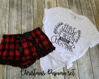 a28bbdde9 Christmas pajamas