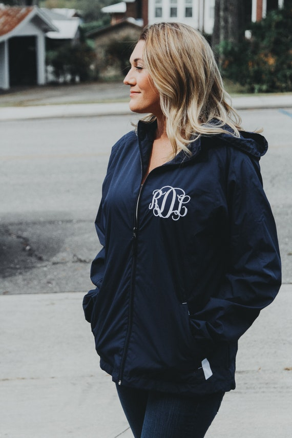 10 Trendy Jackets for the Rainy Season