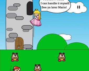 See Ya, Mario!