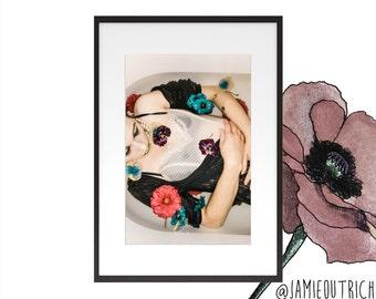 Creative Photography Print